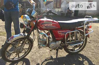 Spark SP 2012 в Локачах