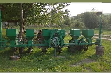 Сеялка точного высева механическа СПЧ 6 1995 в Хмельницком