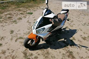Speed Gear 150 2012 в Василькове