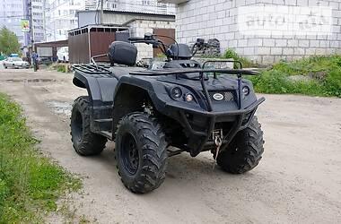 Speed Gear ATV 2011 в Киеве