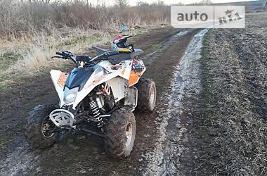 Квадроцикл спортивний Speed Gear ATV 2010 в Хмельницькому