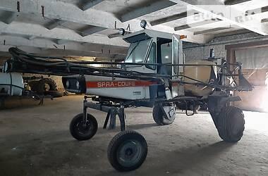 Spra-Coupe 220 1996 в Сумах