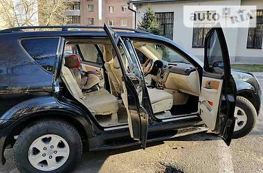 SsangYong Rexton II 2008 в Харькове
