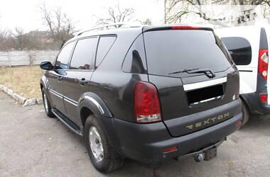 SsangYong Rexton 2004 в Владимирце