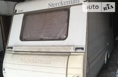 Sterckeman Fjord 1991 в Іванкові