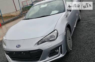 Купе Subaru BRZ 2020 в Киеве