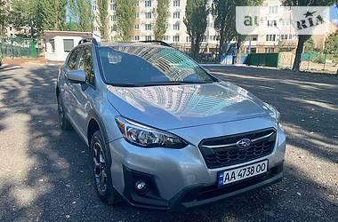 Subaru Crosstrek 2019 в Киеве