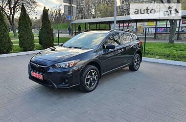 Внедорожник / Кроссовер Subaru Crosstrek 2018 в Киеве