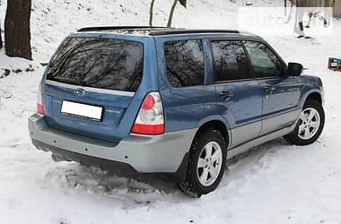 Subaru Forester 2.0i 2006