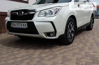 Subaru Forester 2014 в Кропивницком