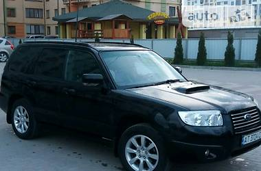 Subaru Forester 2005 в Ивано-Франковске