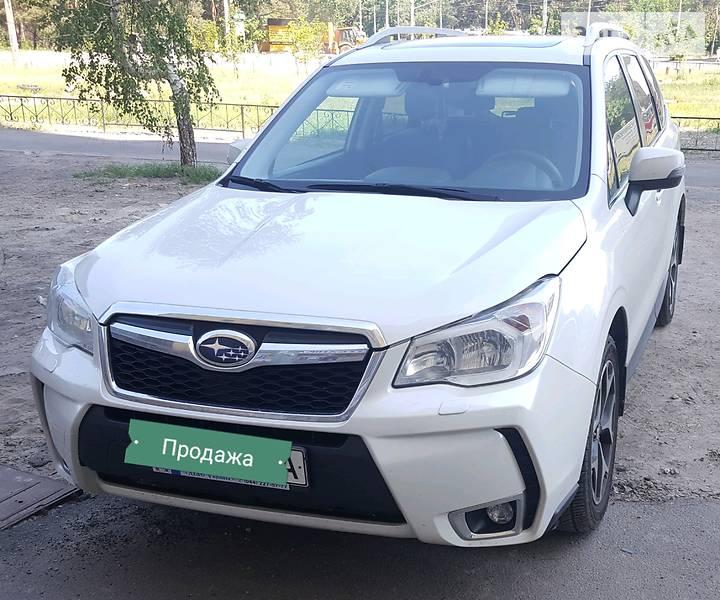 Subaru Forester 2013 в Киеве
