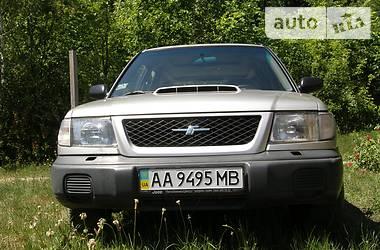 Subaru Forester 1999 в Фастове