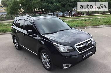 Subaru Forester 2016 в Харькове