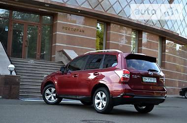 Subaru Forester 2015 в Одессе