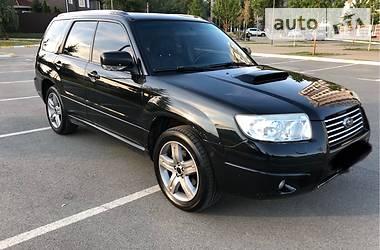 Subaru Forester 2007 в Буче