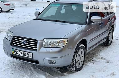 Subaru Forester 2007 в Ровно