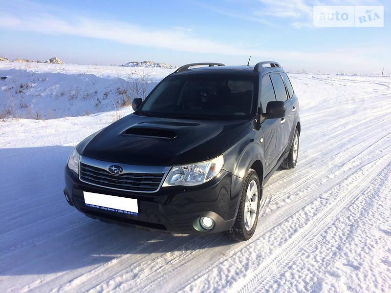 Subaru Forester 2008 года в Днепре (Днепропетровске)