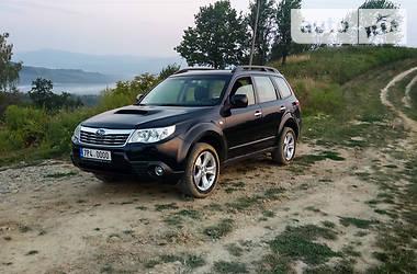 Subaru Forester 2010 в Тячеві
