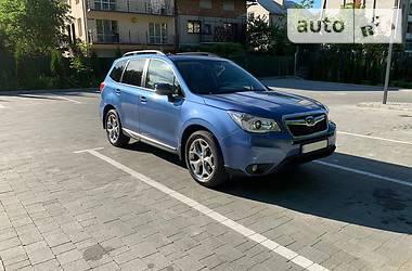 Subaru Forester 2015 в Львові