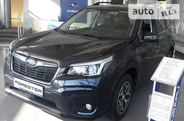 Subaru Forester 2019 в Херсоні