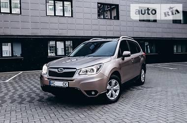 Subaru Forester 2015 в Луцке