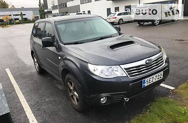 Subaru Forester 2009 в Кропивницком