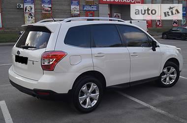 Subaru Forester 2013 в Днепре