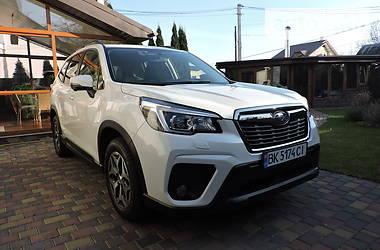Subaru Forester 2019 в Ровно