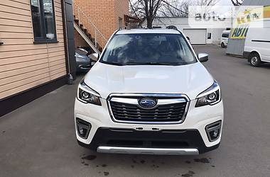 Subaru Forester 2020 в Киеве