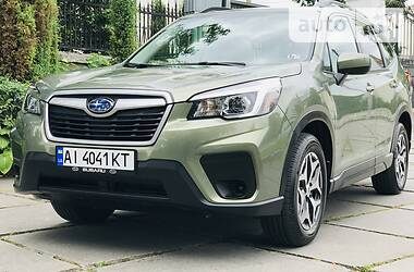 Subaru Forester 2019 в Киеве