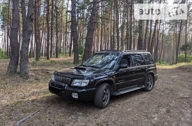 Subaru Forester 2000 в Харькове
