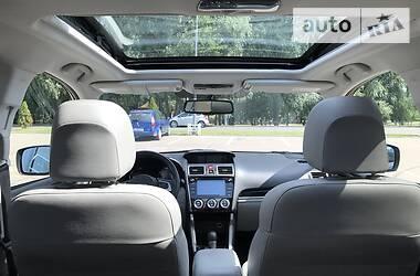 Subaru Forester 2016 в Сумах