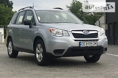 Subaru Forester 2015 в Черновцах
