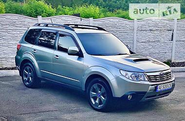 Subaru Forester 2008 в Днепре