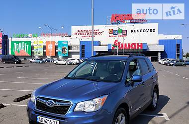 Subaru Forester 2014 в Днепре