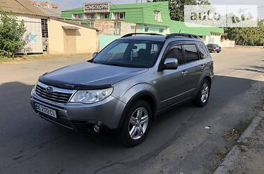 Subaru Forester 2008 в Николаеве