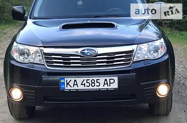 Subaru Forester 2009 в Черновцах