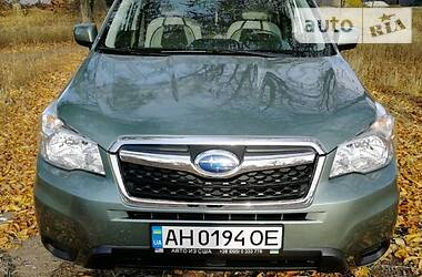 Subaru Forester 2015 в Костянтинівці