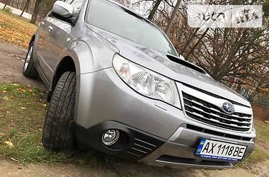 Subaru Forester 2010 в Харькове