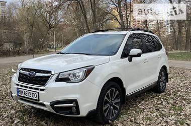 Subaru Forester 2017 в Сумах