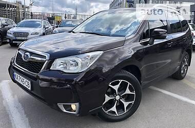 Внедорожник / Кроссовер Subaru Forester 2013 в Киеве
