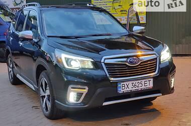 Позашляховик / Кросовер Subaru Forester 2019 в Хмельницькому