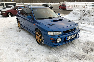Subaru Impreza  WRX STI 1999 в Киеве