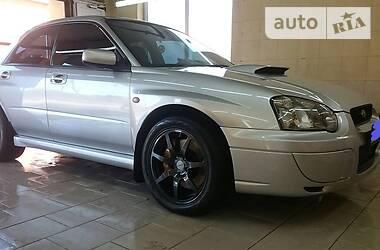 Subaru Impreza  WRX STI 2003 в Киеве