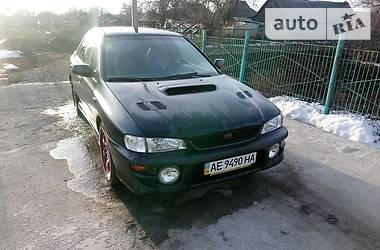 Subaru Impreza 2.0i 1999