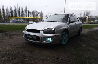 Subaru Impreza 2004 в Києві