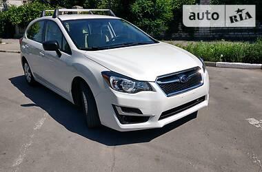 Subaru Impreza 2014 в Херсоні