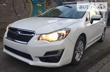 Subaru Impreza 2015 в Харькове