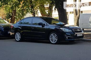 Subaru Impreza 2015 в Черкассах